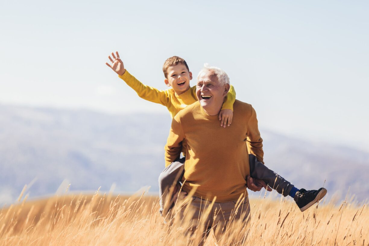 How To Look After Your Health Through The Decades