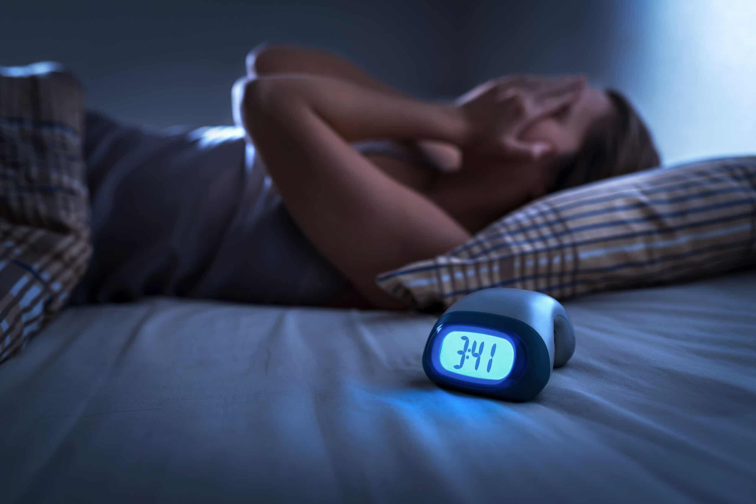 How do I Avoid Sleep Mistakes In Lockdown