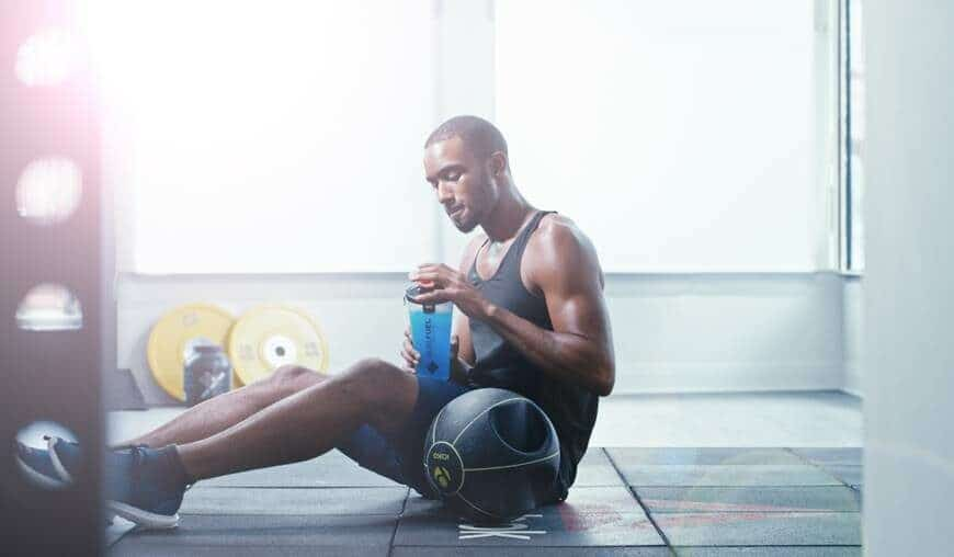 Bio-Synergy Launches Campaign To Support Personal Trainers During Gym Lockdown