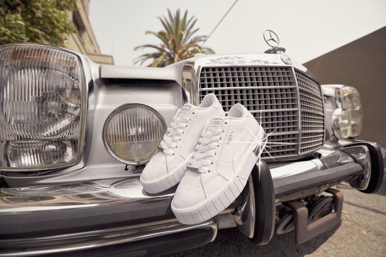 puma cali sneaker2