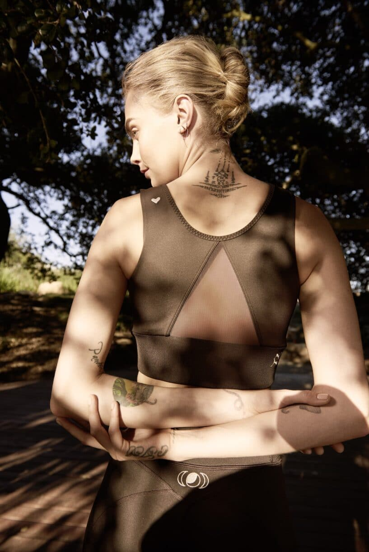 puma cara delevingne eco yoga wear 10