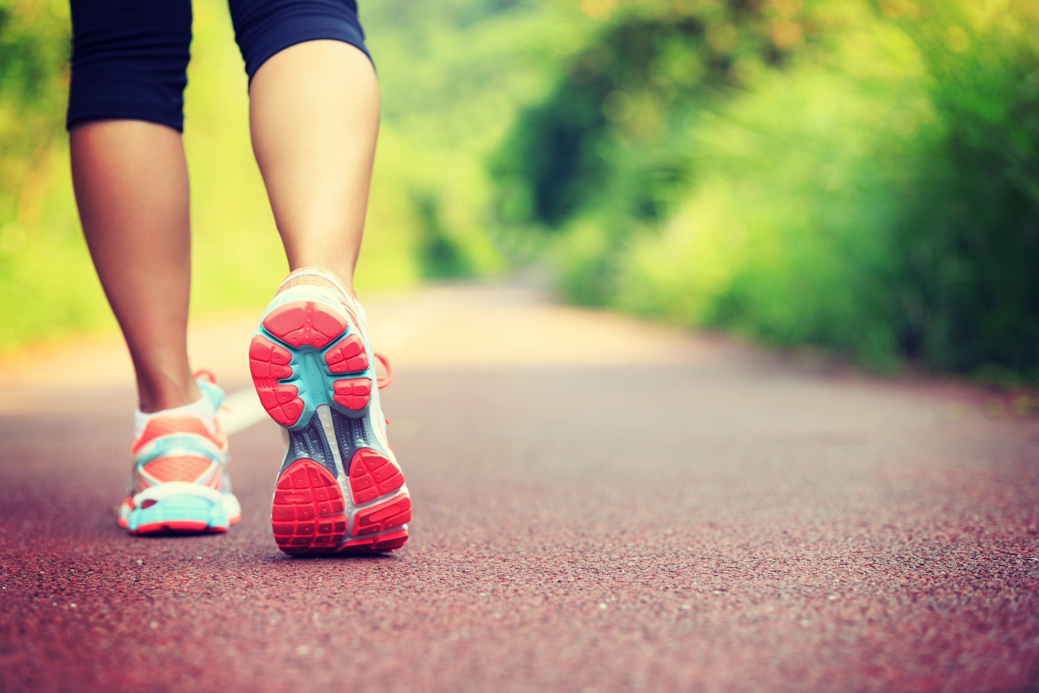 runners shoes