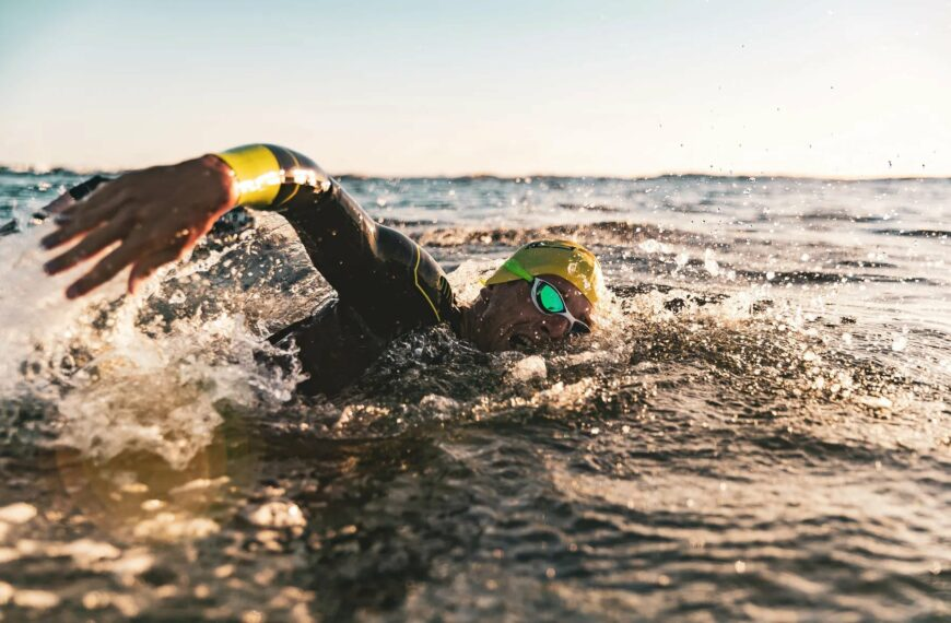 USA Triathlon Dives in with Zone3 as Exclusive Swimwear Partner Through 2024