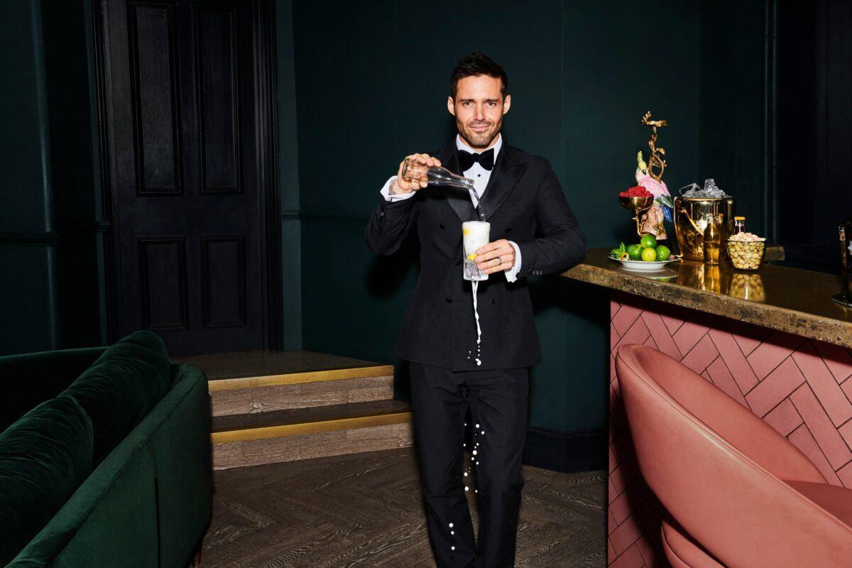 Spencer Matthews: The Stigma Around Not Drinking Needs To Change