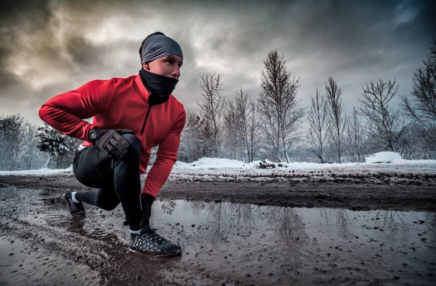 How To Boost Fitness Performance During Winter