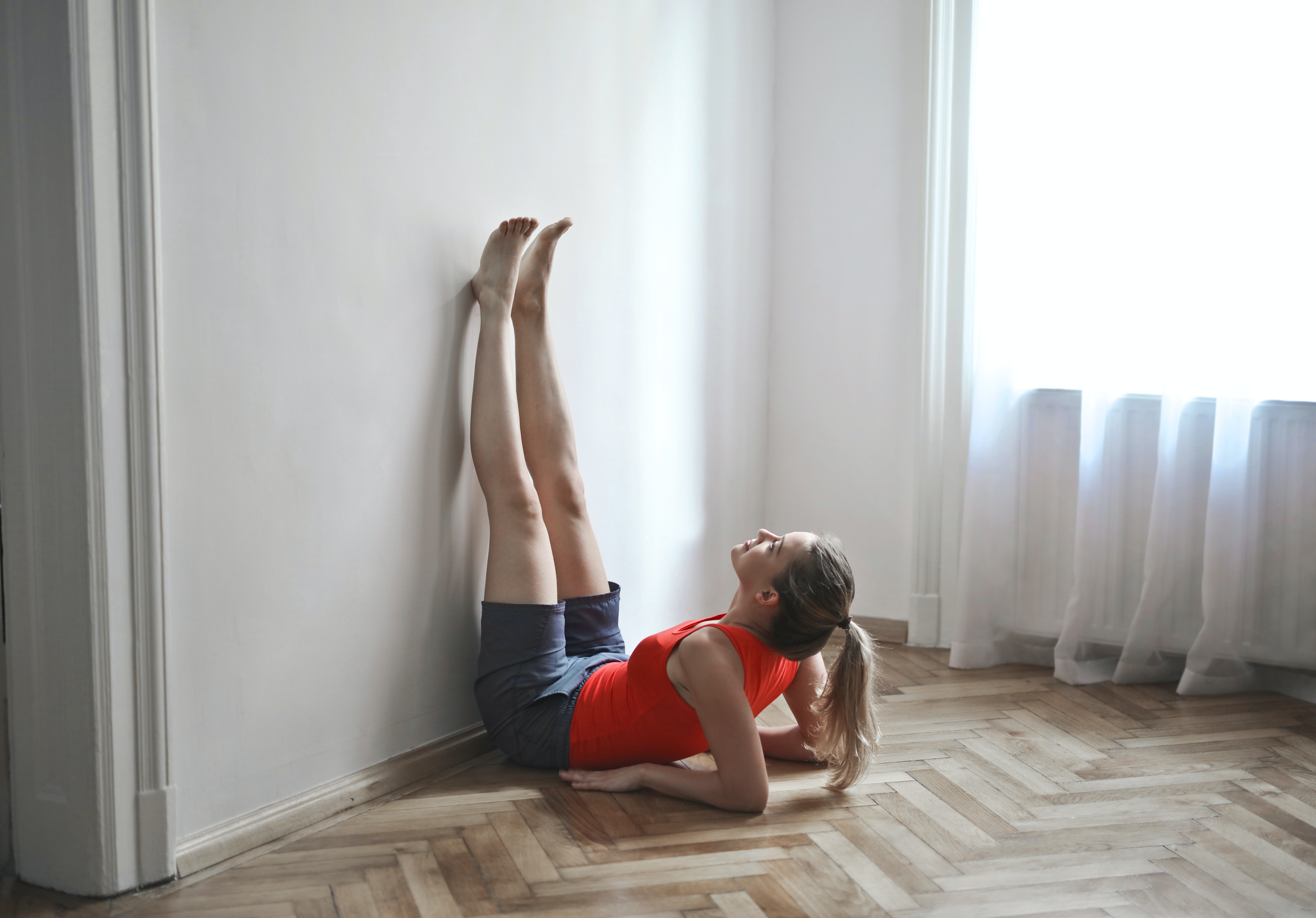 How To Avoid These At-Home Workout Mistakes In Lockdown