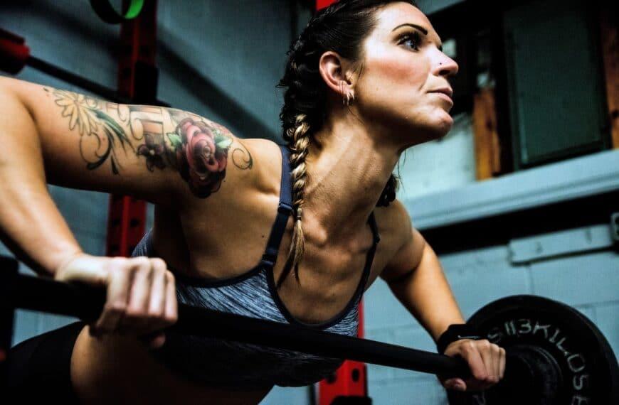 TikTok Fitness Influencer Workouts Contain Incorrect Advice