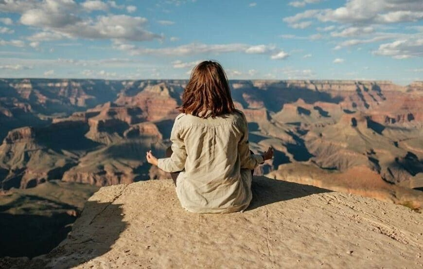 Beginner's Guide To Meditation And Mindfulness