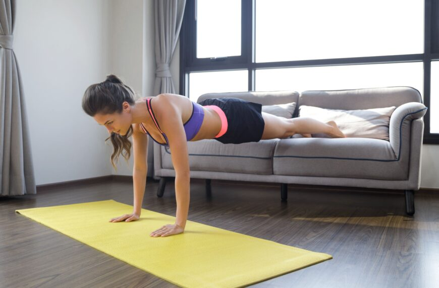 Budget Fitness Tricks To Help You Stop Missing The Gym