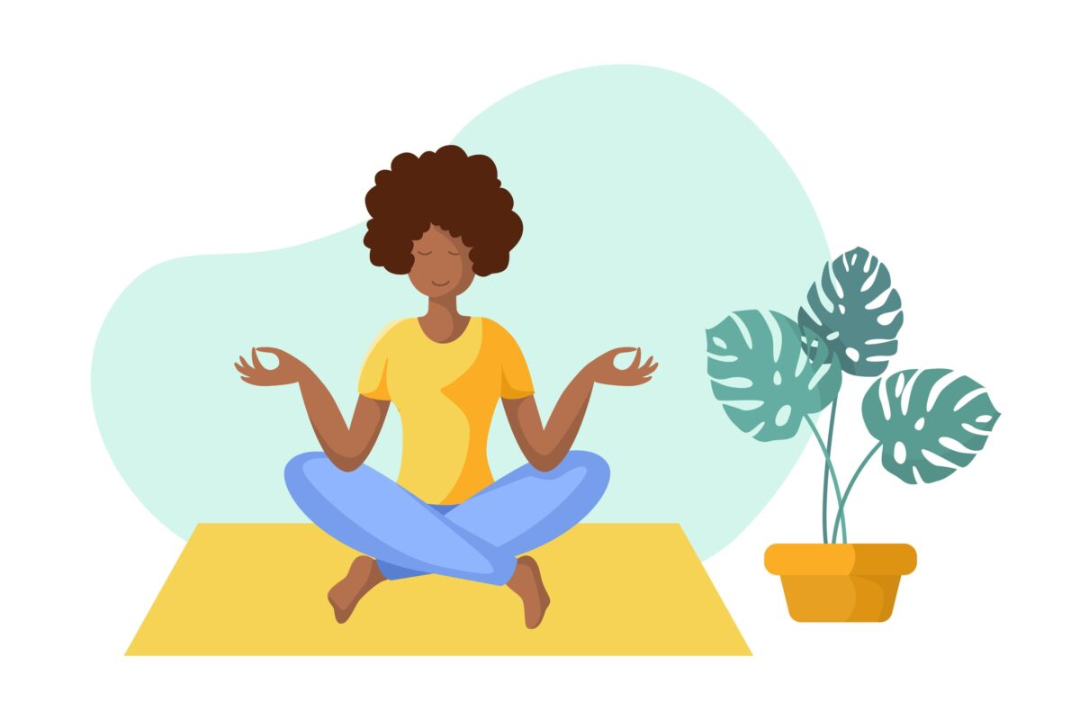 Struggling With Yoga? This Is What It Can Do For Your Mental Health
