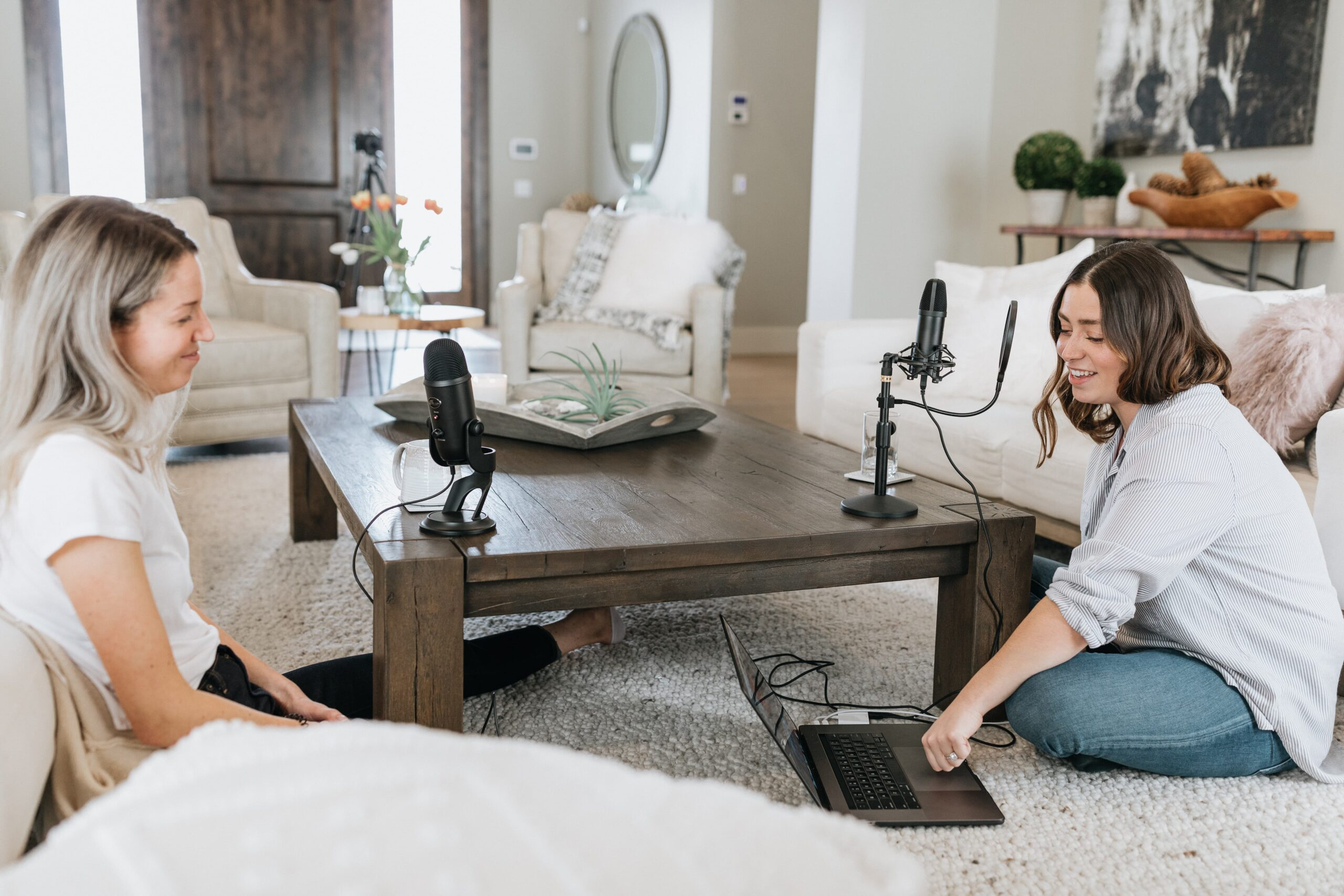 The Best Productive Podcasts