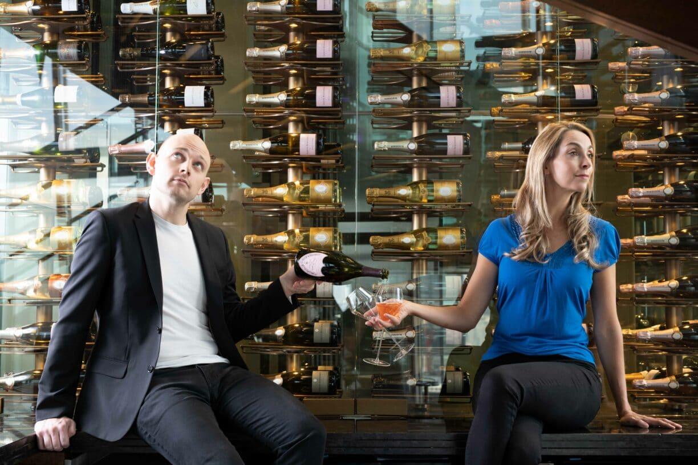 Aidy Smith & Helena Nicklin interview