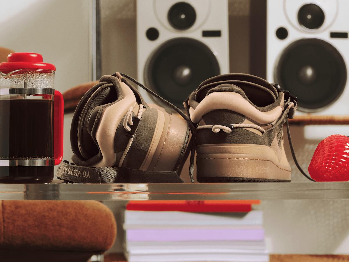 Bad Bunny and adidas 6
