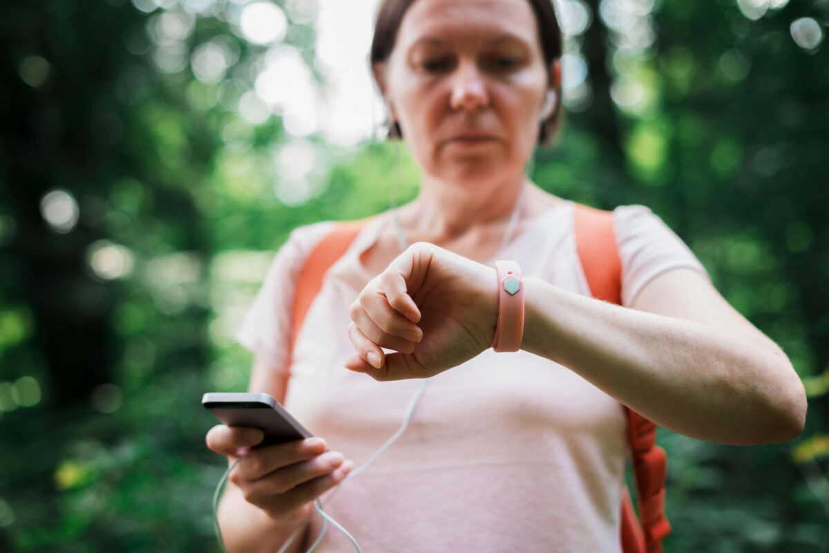 5 Of The Best Budget Fitness Trackers 2021