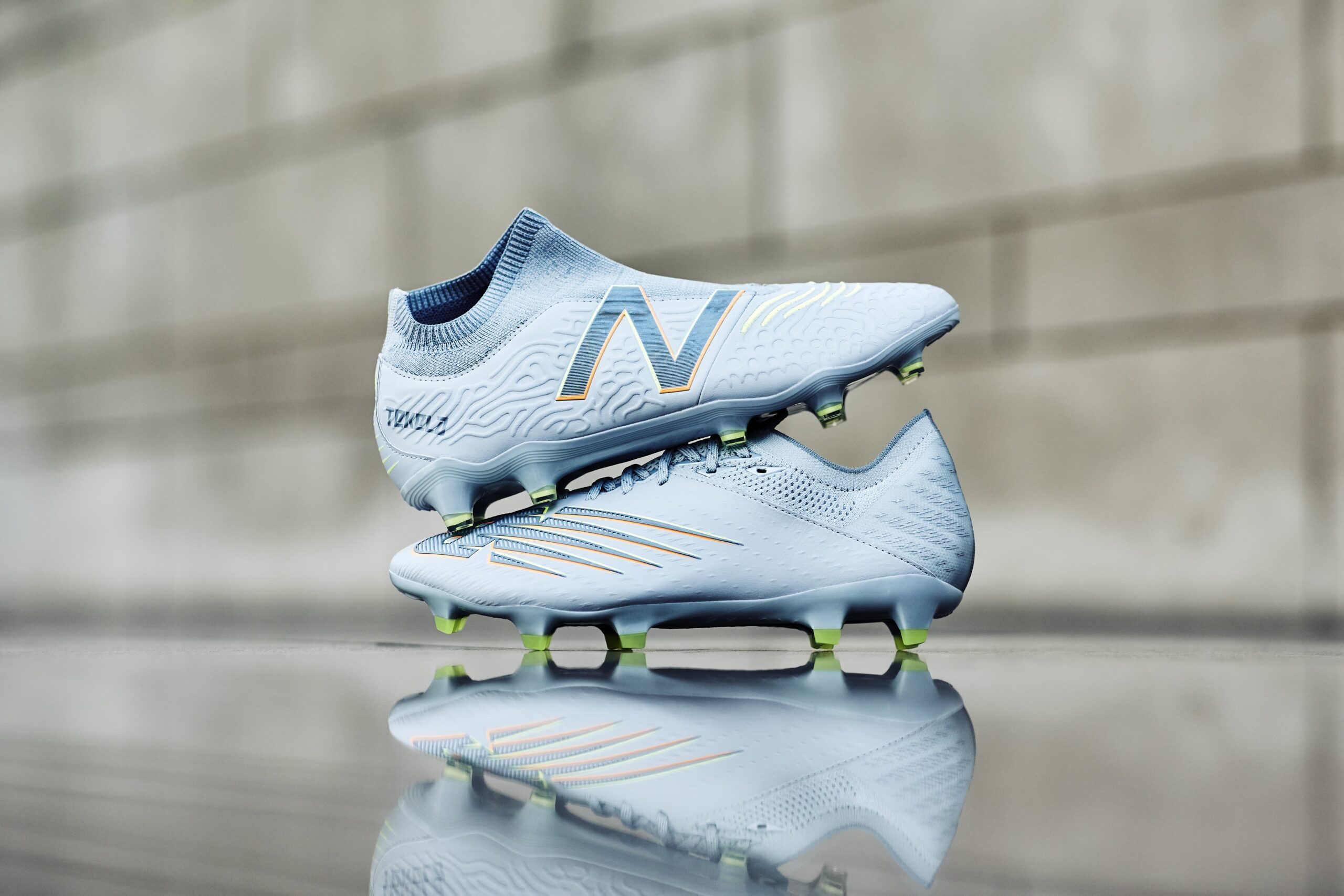 New Balance Drops New Furon Leather Pack