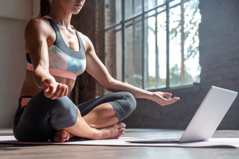Gympass Wellness image