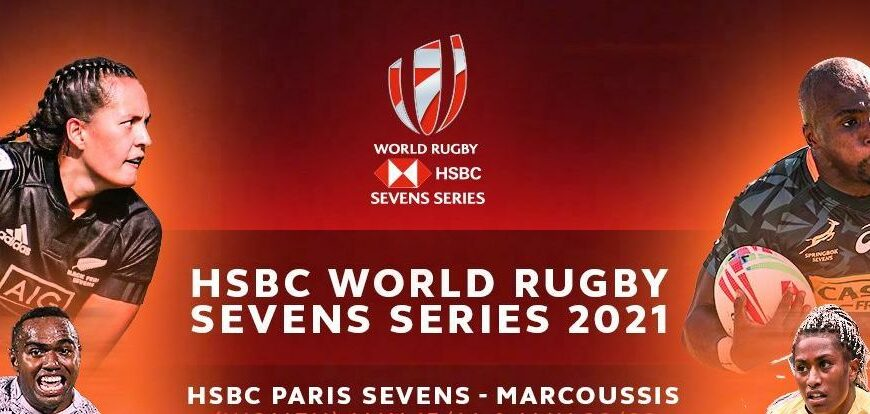 World Rugby Sevens Series 2021 Plans Unveiled