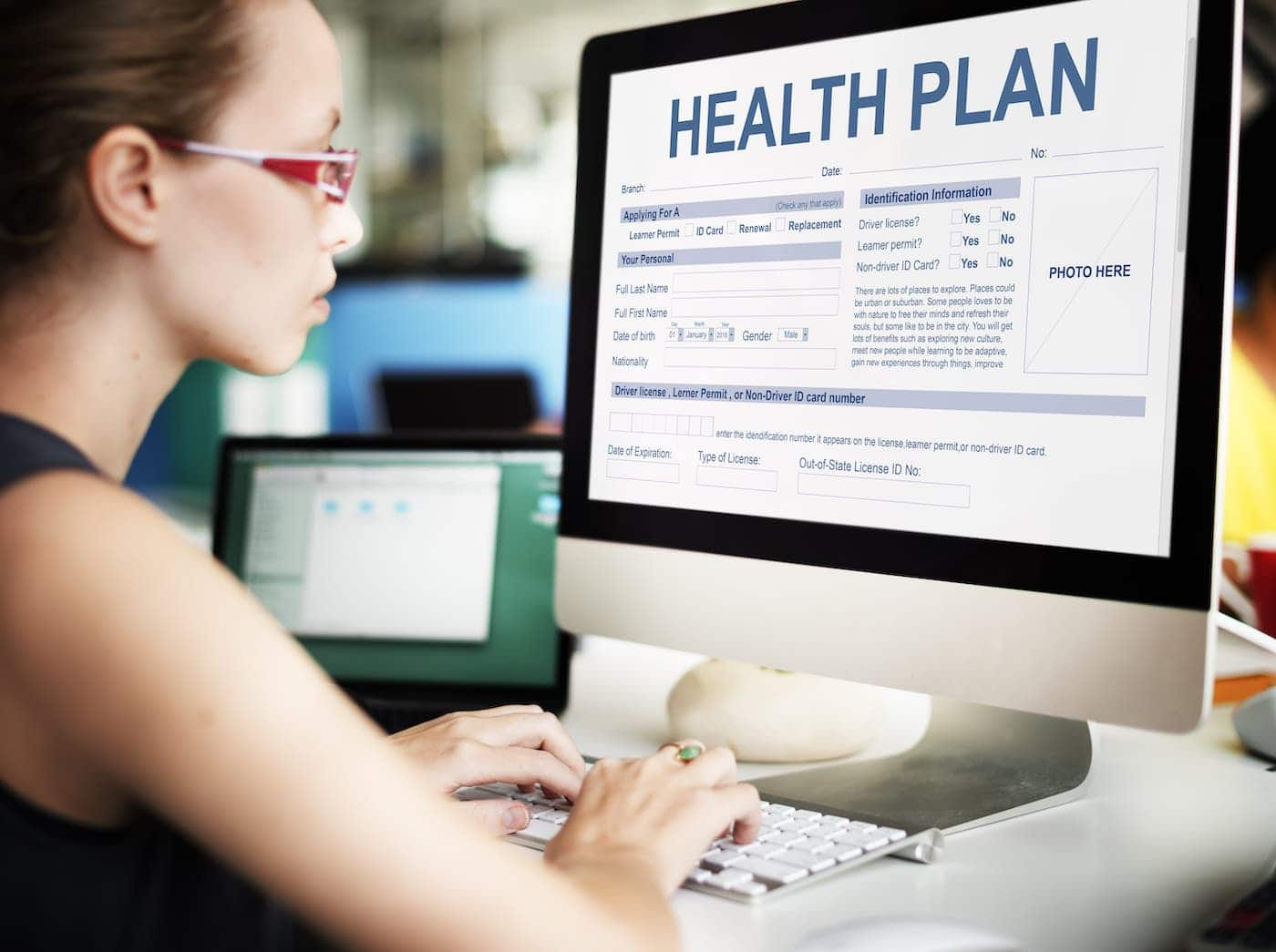 Healthcare Workplace