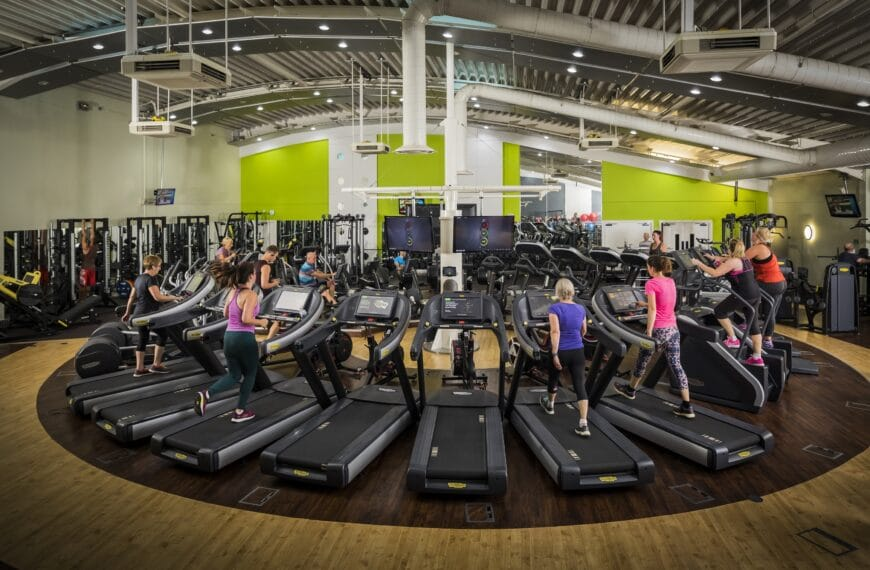 Nuffield Health and Gympass Sign Partnership Deal