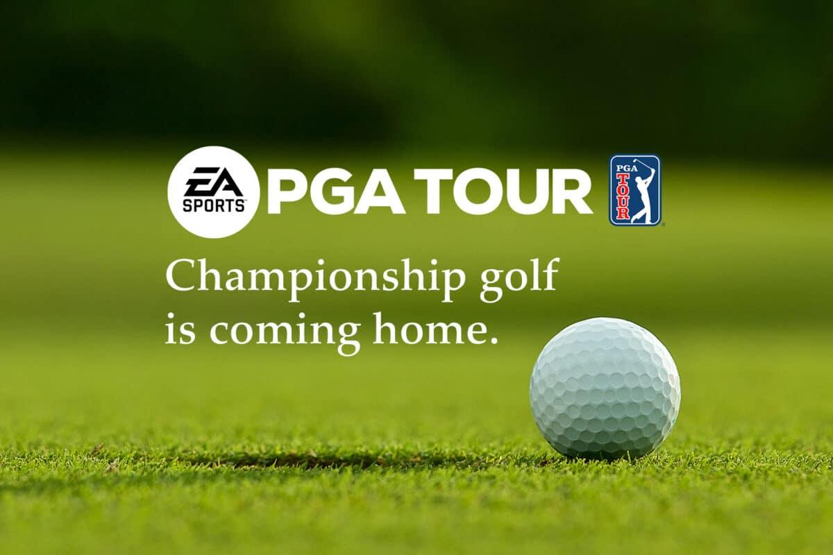 Electronic Arts Announces New Next-Gen Golf Game: EA Sports PGA Tour 2021