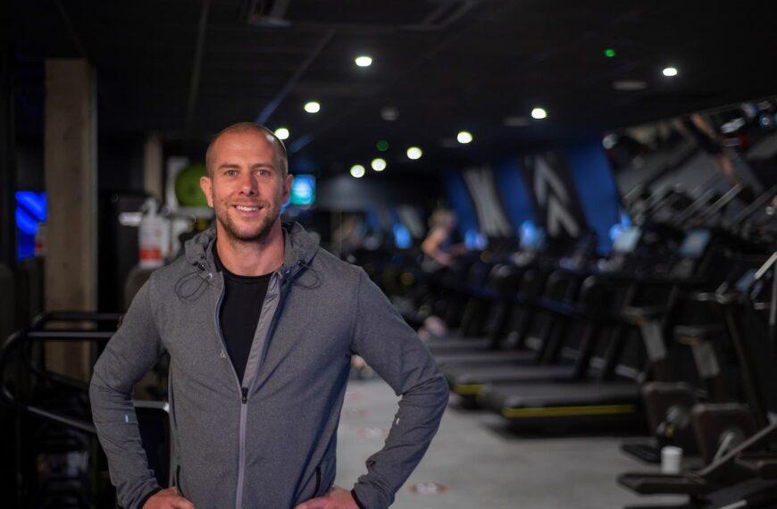 WithU Co-Founder Tim Benjamin Joins British Athletics Performance Team