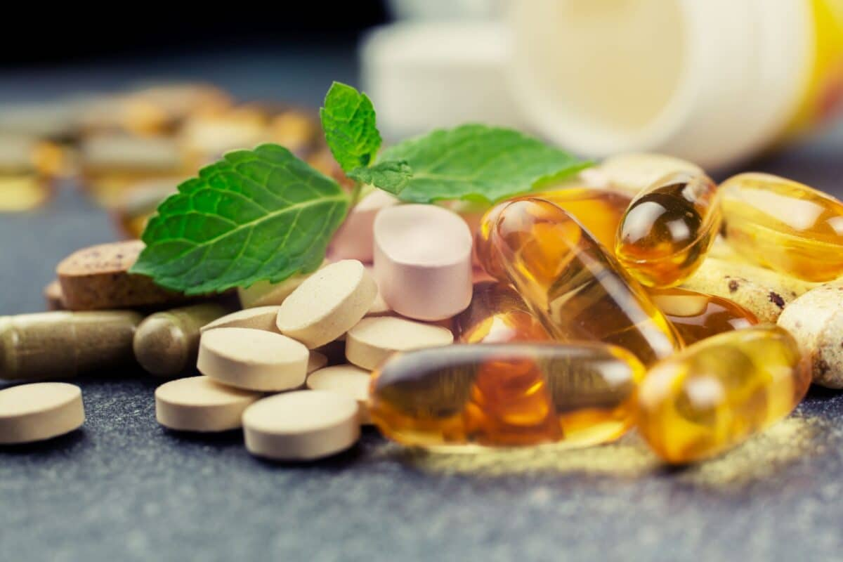 5 Vitamins To Boost Your Mood