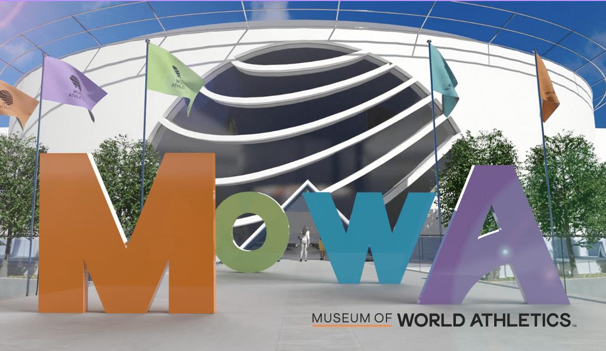 World Athletics Museum