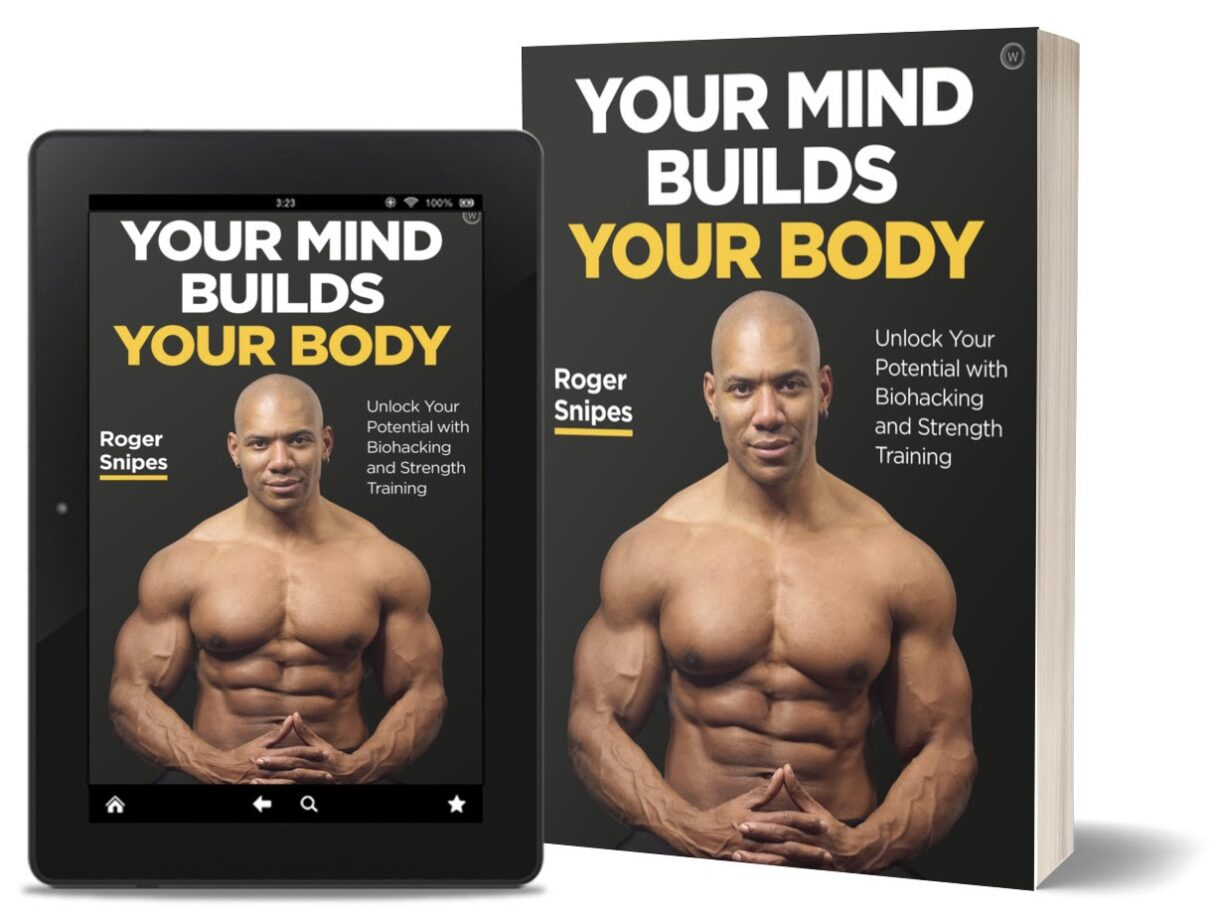 Your Mind Builds Your Body 1