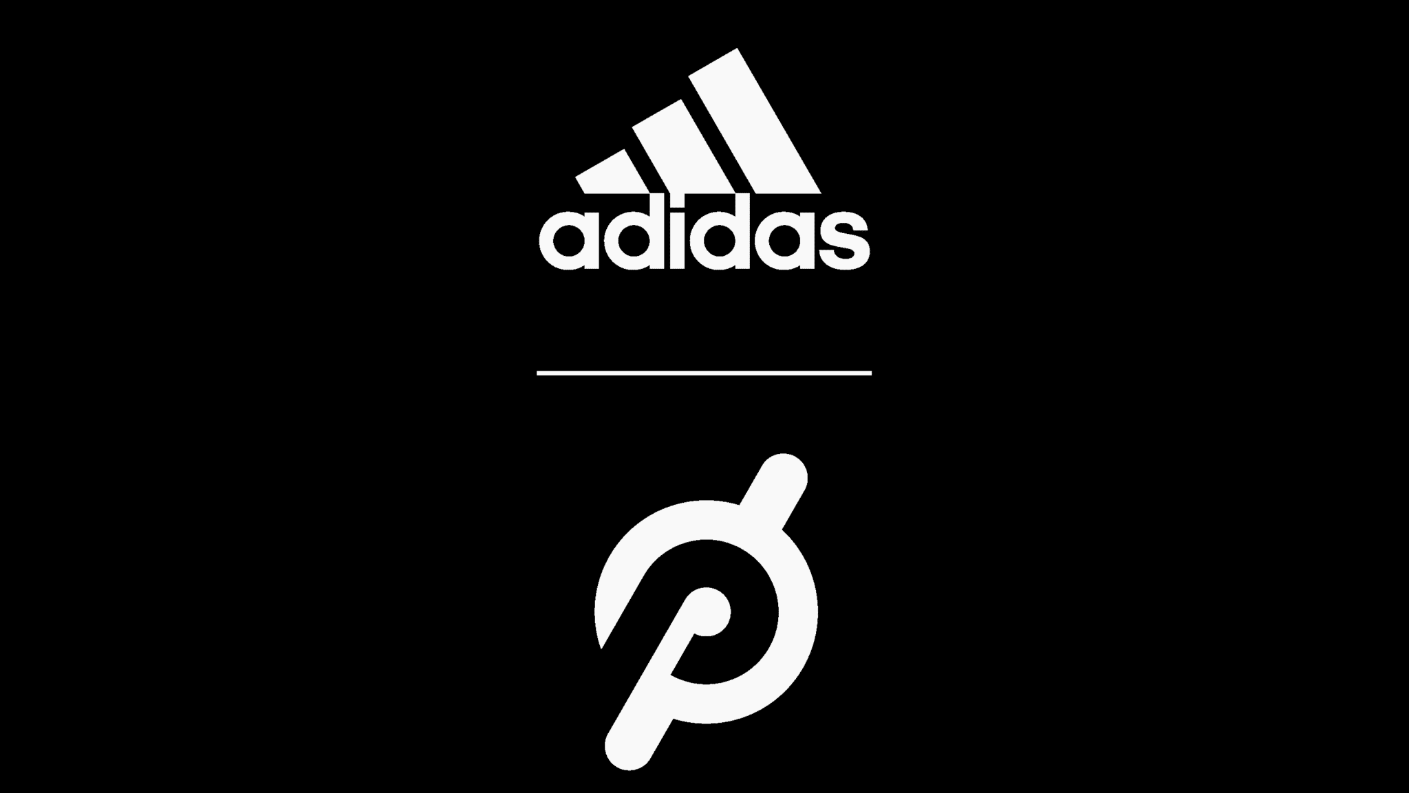 adidas and peloton