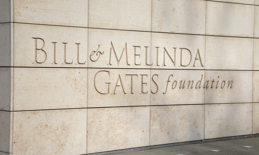 bill gates pandemic war
