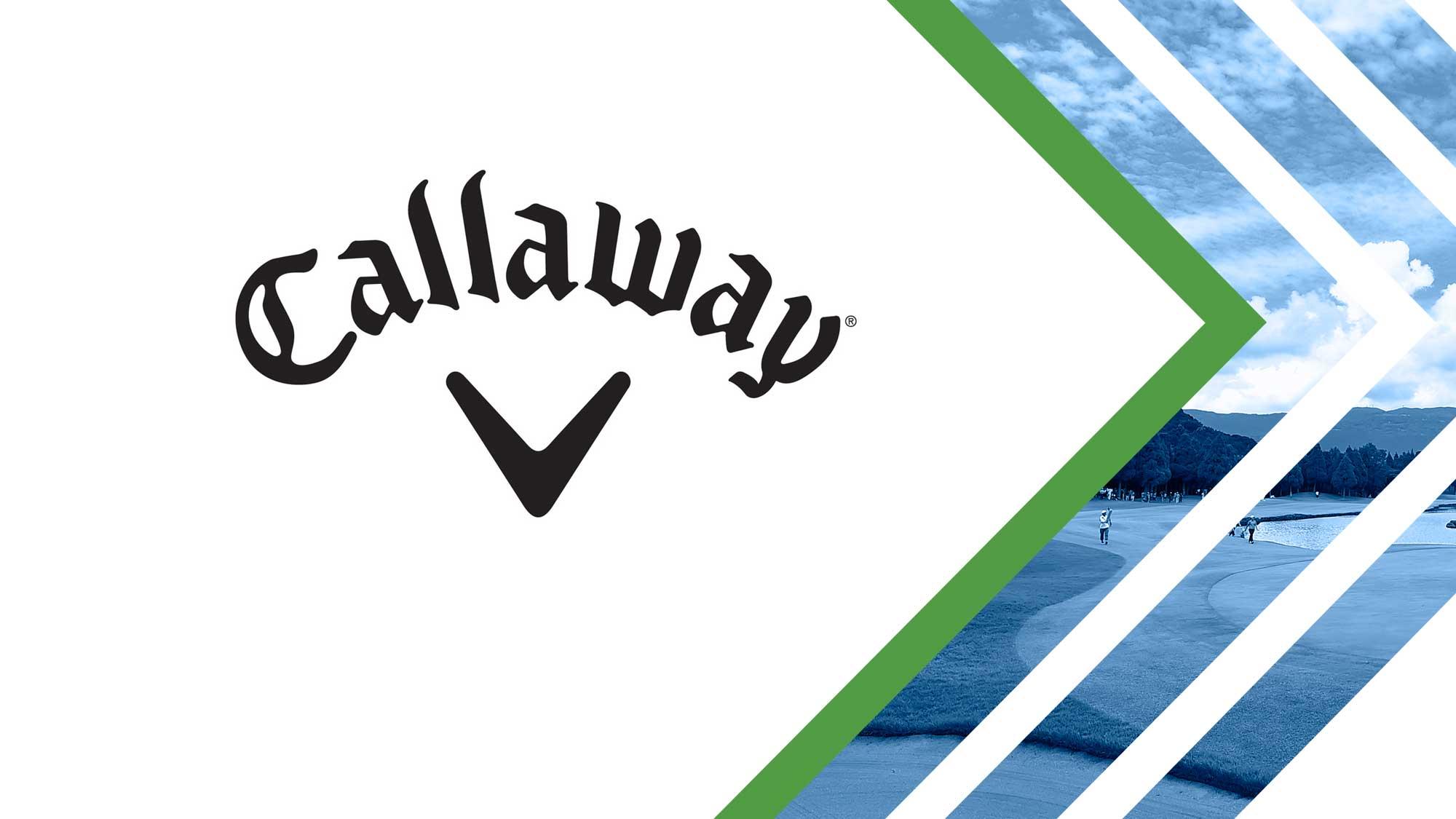 callaway lpga partnership