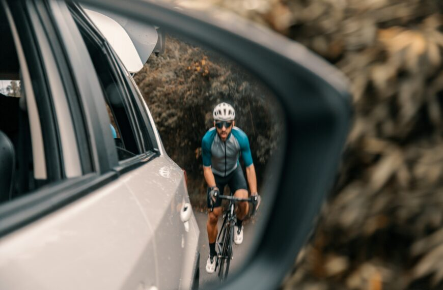 Do You Know Your Cycling Highway Code