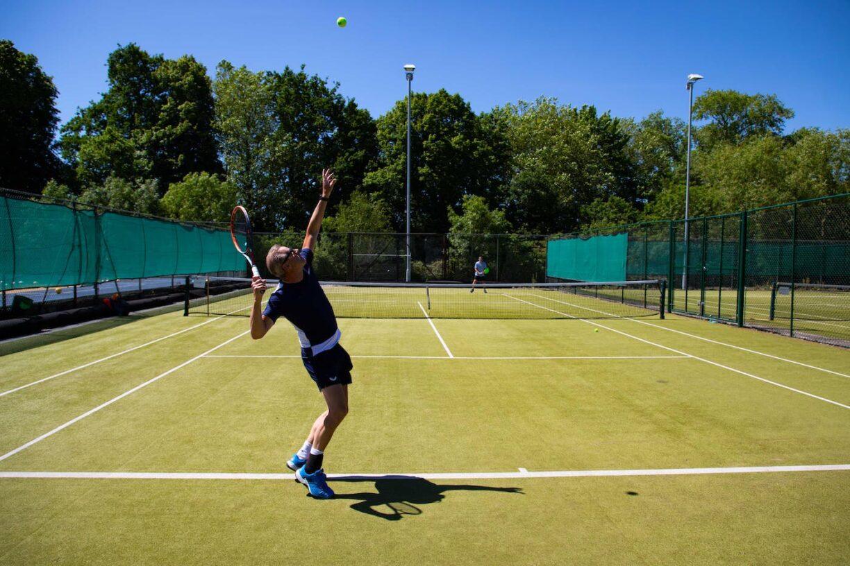 david lloyd clubs outdoor fitness 3