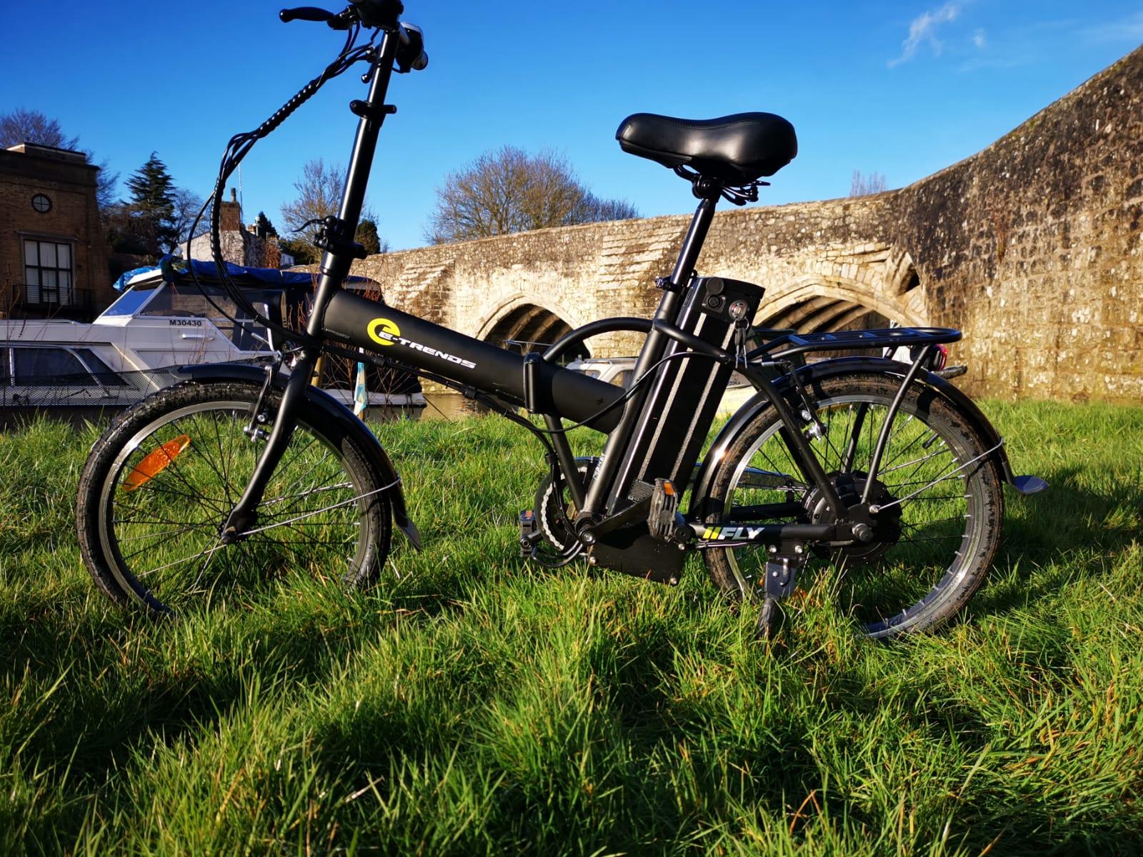 e trends bike