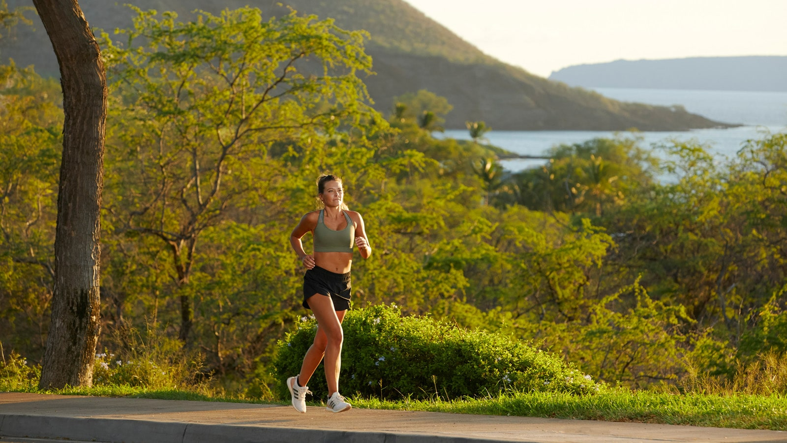 four seasons maui runner