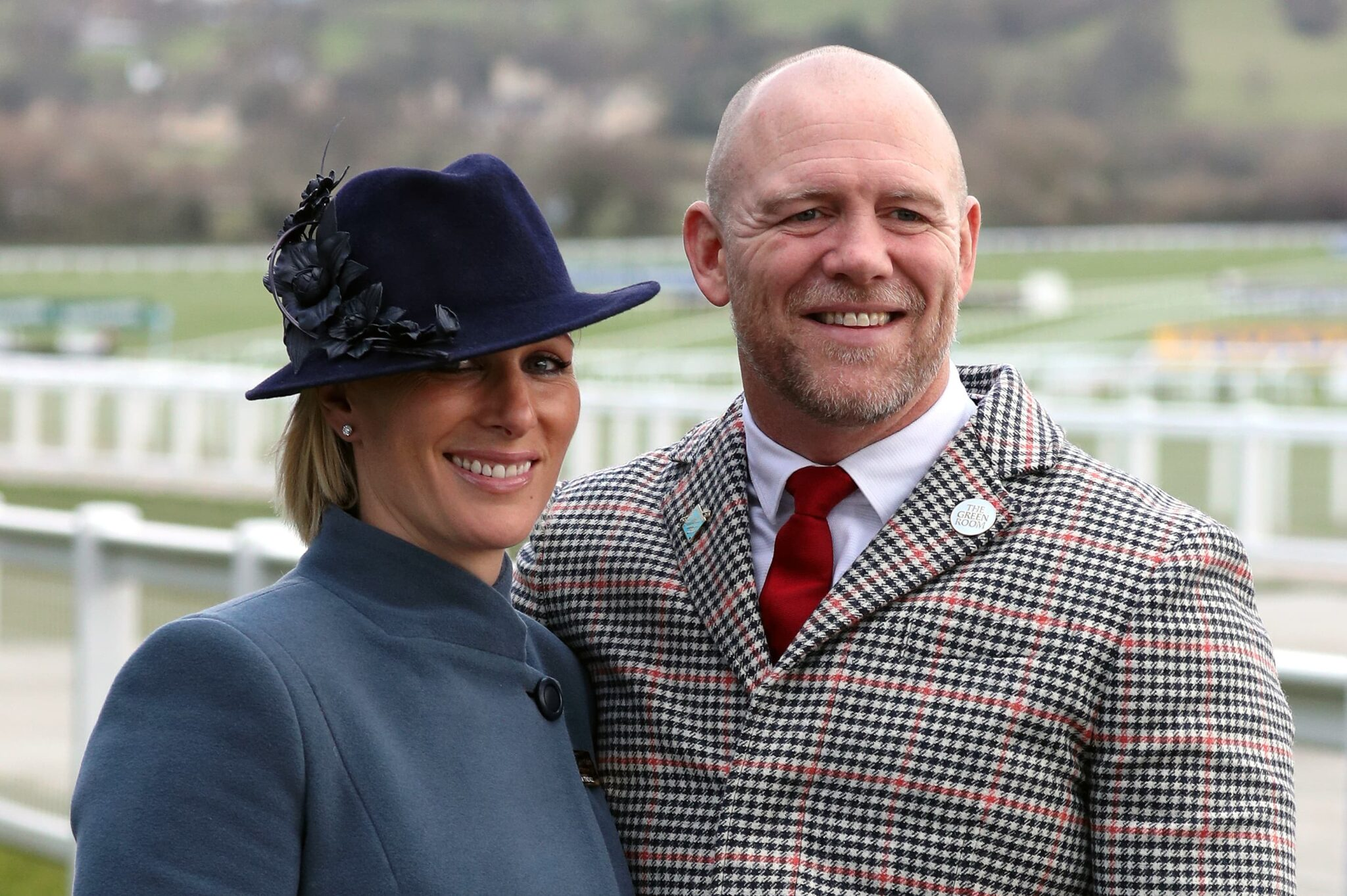 Zara Tindall Baby Born In The Bathroom