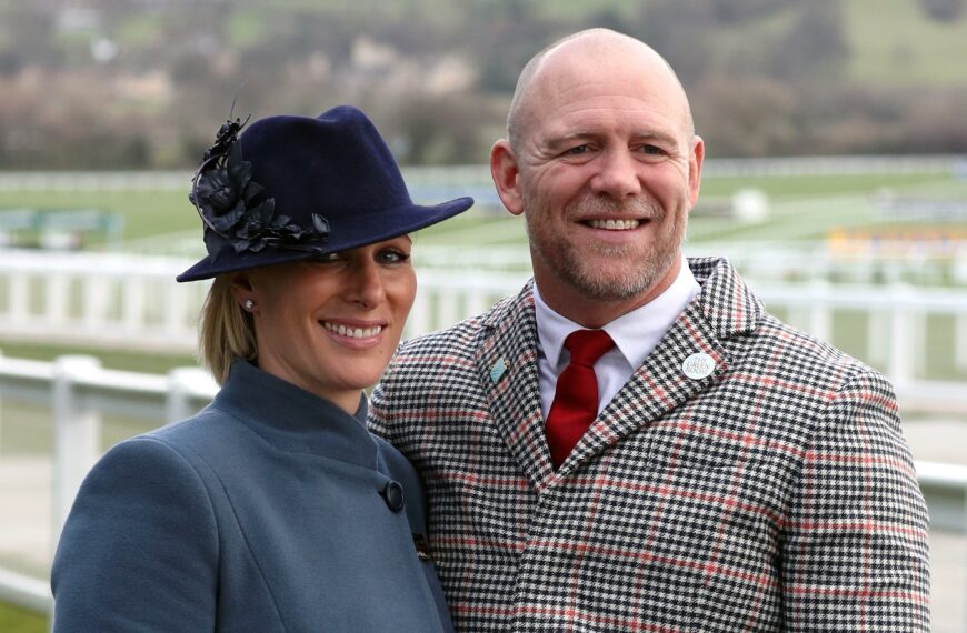 Zara Tindall Baby Born In The Bathroom – How To Cope With Unexpected Rapid Birth