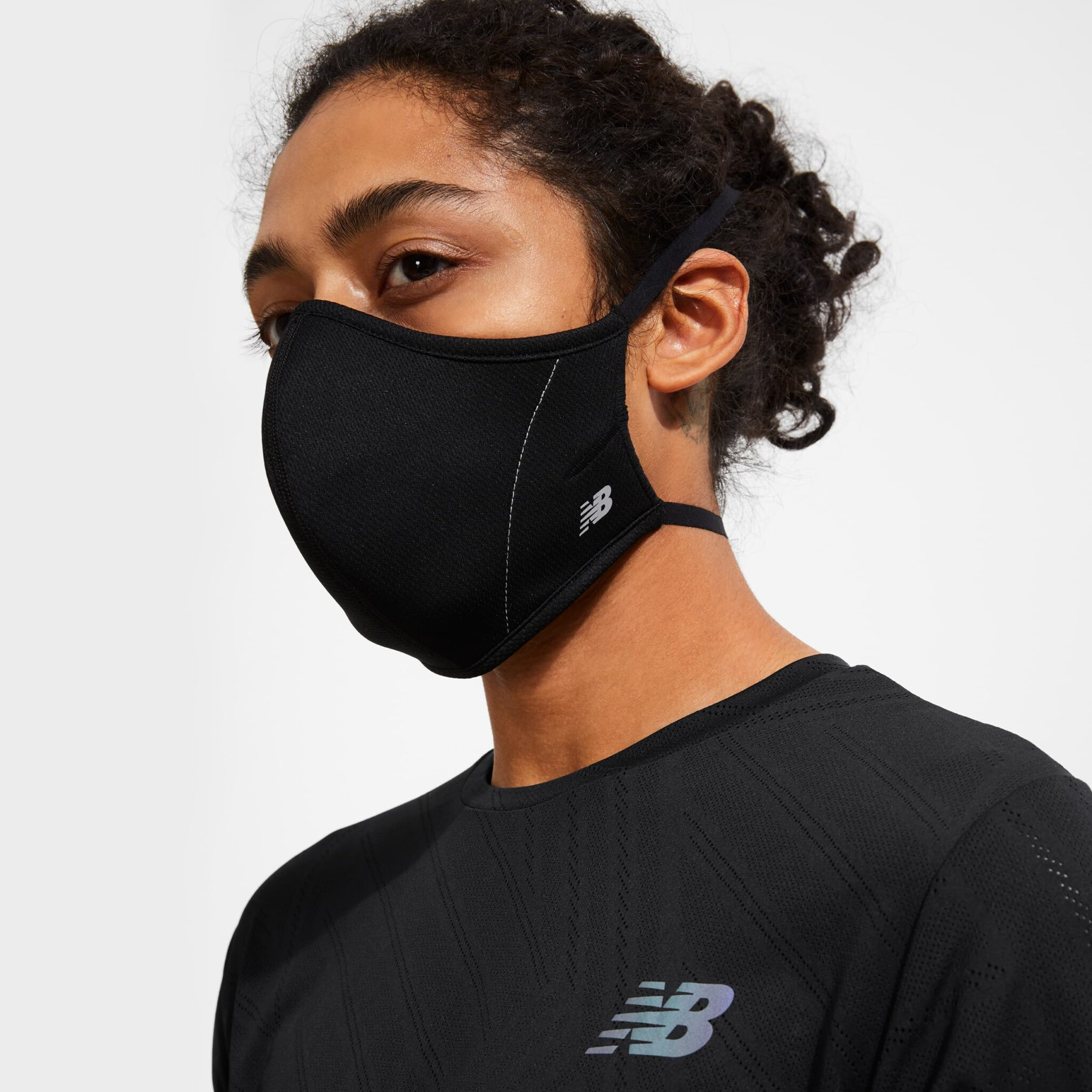 New Balance Releases A New Performance Mask
