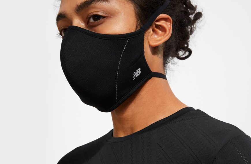 New Balance Performance Mask Released For 2021