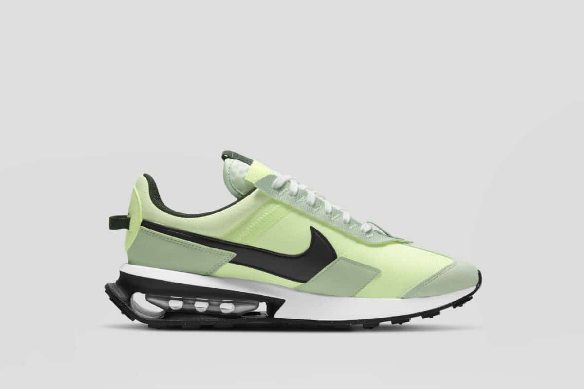 The Nike Air Max Pre-Day Connects Generations of Innovation