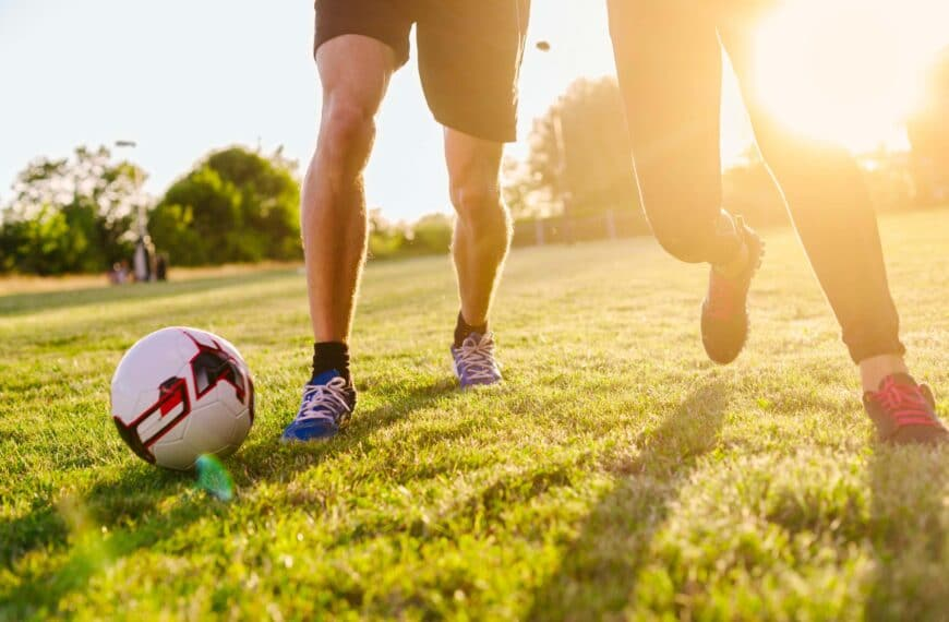 Outdoor Sport Based On Your Personality