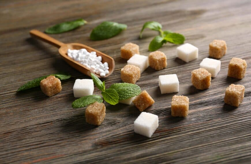 Are Natural Alternatives Better Than Refined Sugar?