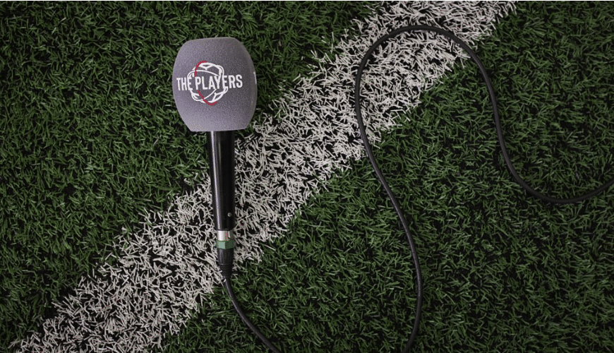 BBC Sport and COPA90's Collaborative Players Podcast Returns For Series 2