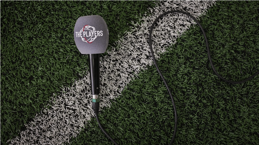 the players podcast