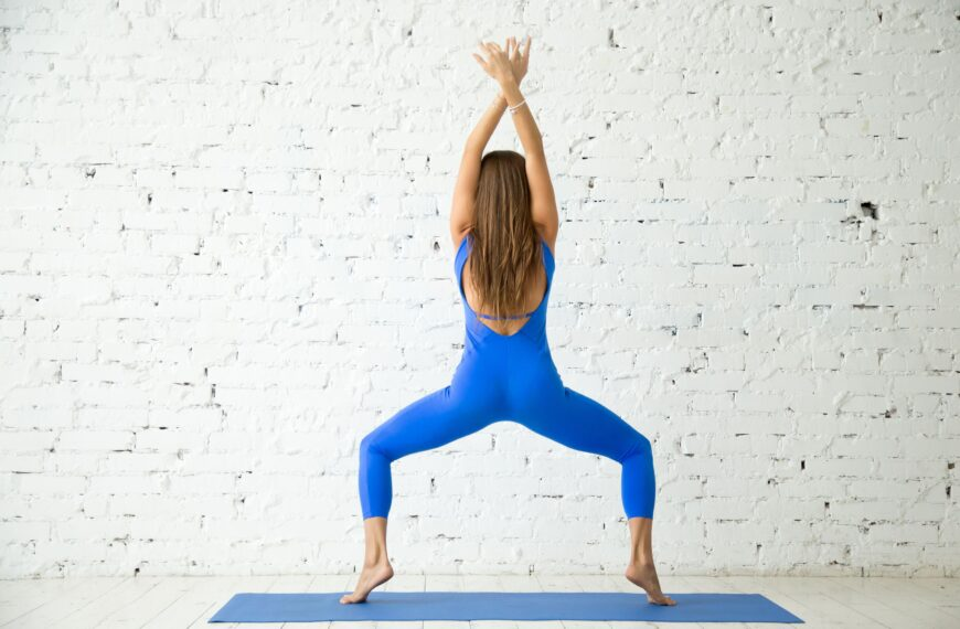 Could Buti Yoga Be The Secret To Getting A Flat Stomach?