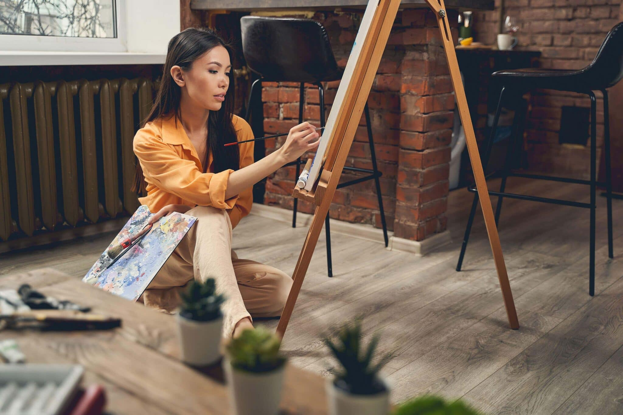 How Art Can Help Your Mental Health
