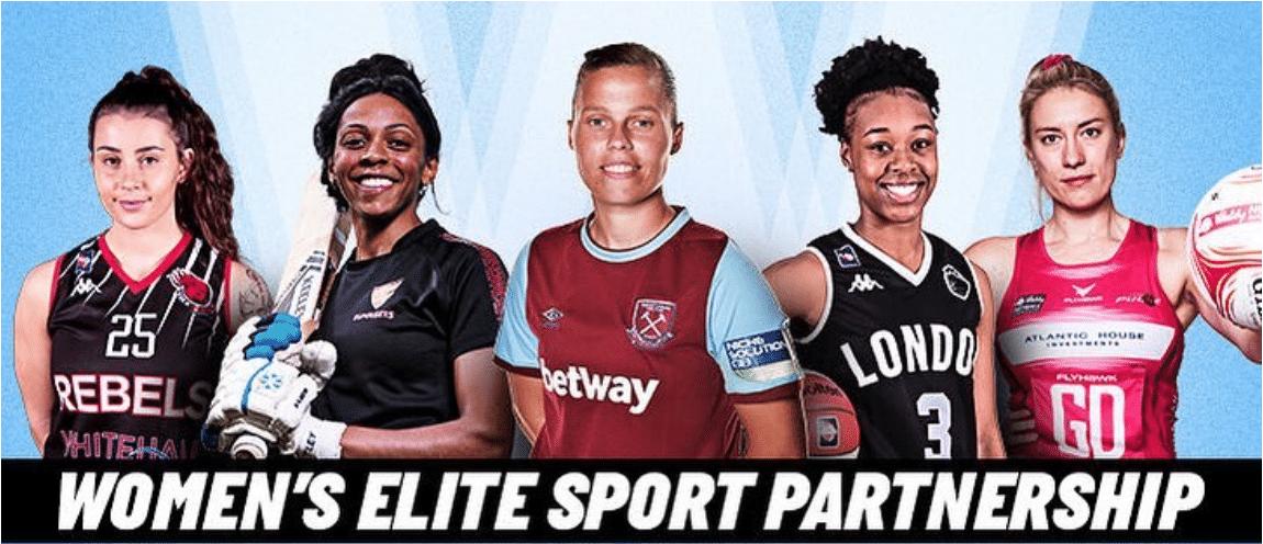 womens elite sport partnership