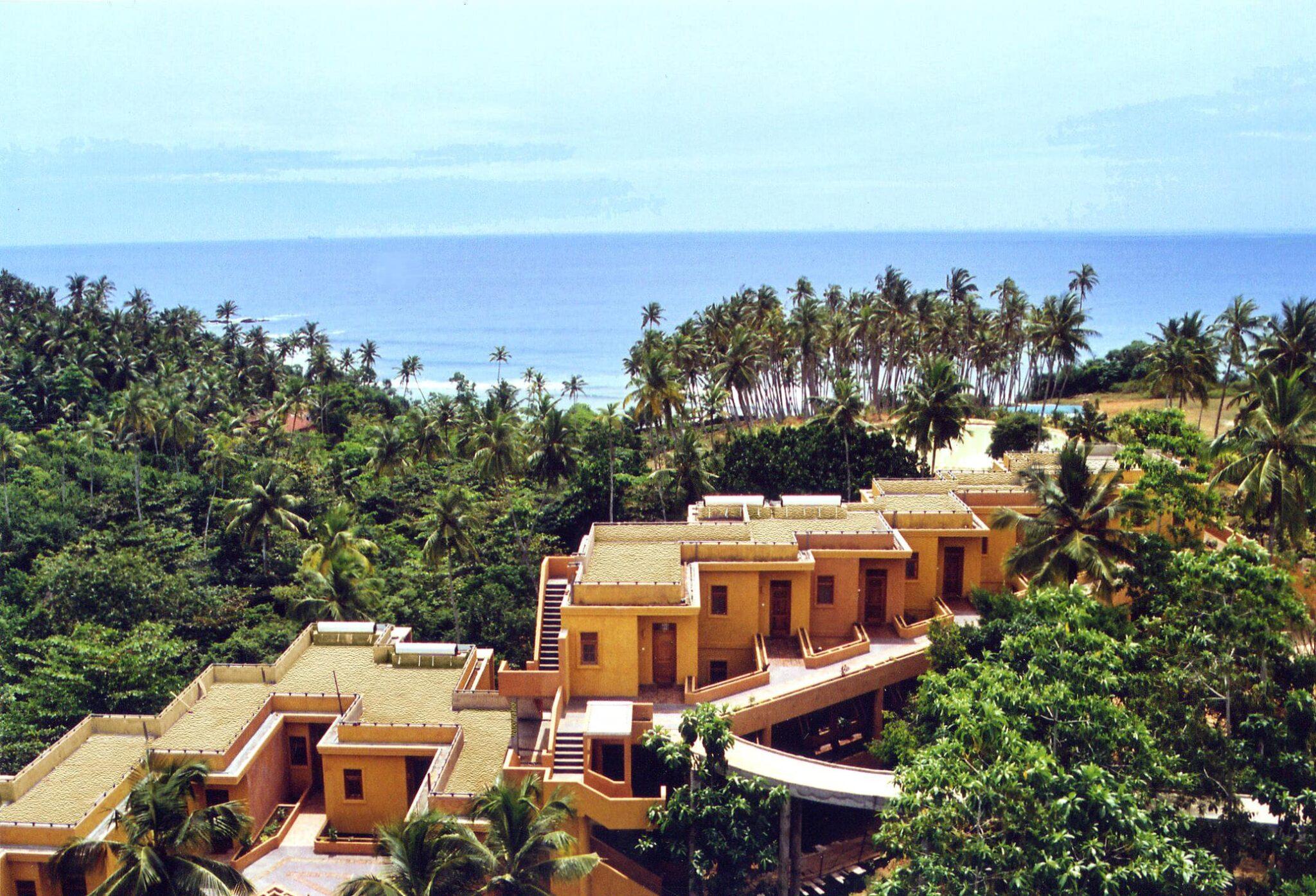 Wellness Resorts To Visit In Sri Lanka