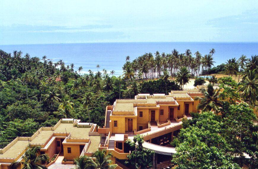 Top 5 Wellness Resorts To Visit In Sri Lanka Post-Lockdown