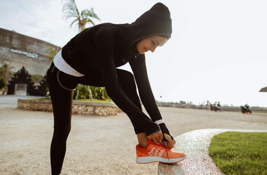 Tips For Exercising If You're Fasting During Ramadan
